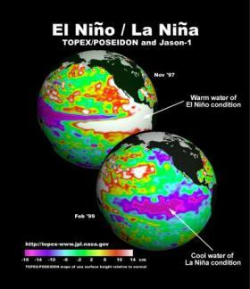 La Nina will have no effect on 2006 Atlantic hurricanes