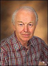 Chemist Jan Hrbek