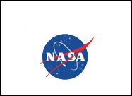 National Aeronautics and Space Agency logo