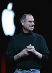 Steve Jobs, Apple CEO
