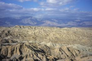 San Jacinto Fault Younger than Thought, with Faster Slip Rate