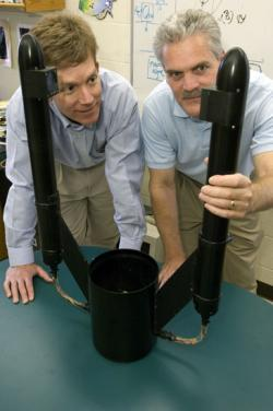 Underwater Microscope Finds Biological Treasures in the Subtropical Ocean