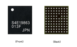 Epson Develops Ultra-Sensitive, Ultra-Compact GPS Module for Mobile Handsets
