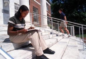 Good Physical and Mental Study Habits Can Reduce Exam Stress