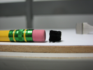 Researchers Grow 7 mm Carbon Nanotube Array