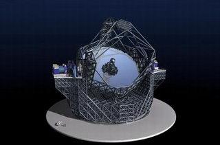 The European Extremely Large Telescope