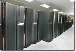 The ASC Purple supercomputer at Lawrence Livermore National Laboratory