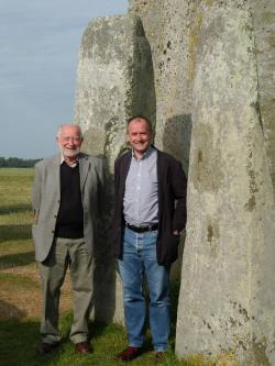 Stonehenge 'No Place for the Dead', Says Expert