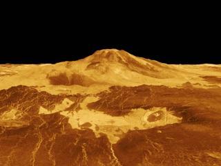 Vesper Could Explore Earth's Fiery Twin