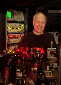 Researchers Blaze Optical Trail with Record-Setting Molecules