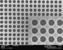 Researchers present new solution for miniaturized organic lasers