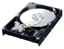 Samsung Launches SpinPoint S166 HDD Series