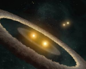 Spitzer Finds Evidence for Planets with Four Parents