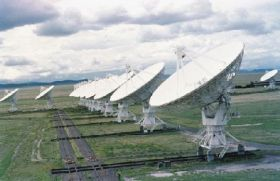 The Very Large Array