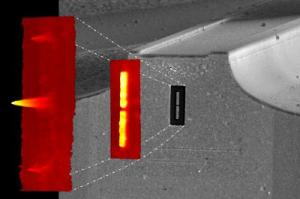 Scientists Create Quantum Cascade Laser Nanoantenna