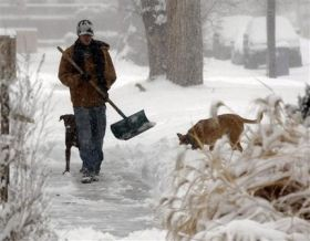 2007 a Year of Weather Records in U.S. (AP)