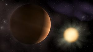 Astronomers Find Their Third Planet With Novel Telescope Network
