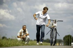 Researchers unravel the working of the bicycle