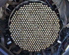 500 Photon Detectors