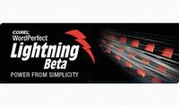 Corel Intros Free WordPerfect Lightning