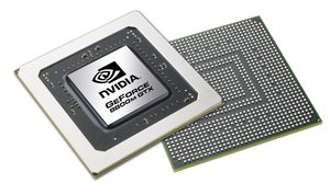 NVIDIA GeForce 8800M GTX GPU Comes to Notebooks