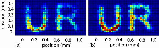 Ultra-Dense Optical Storage -- on One Photon