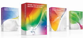Adobe CS3: What You Get