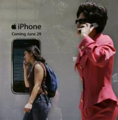 Apple iPhone Hype Machine in Overdrive (AP)