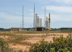 Ariane 5 -- fourth launch this year