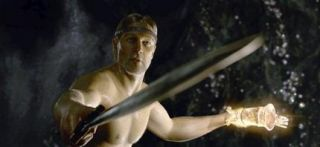 'Beowulf' Defies Animation Label (AP)