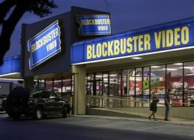 Blockbuster to Buy Movie Download Firm (AP)