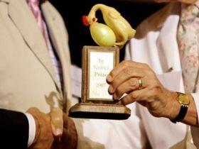 Bottomless bowls are an Ig Nobel winner