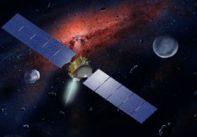 Dawn Rescheduled for September Launch