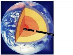 Experiments challenge models about the deep Earth