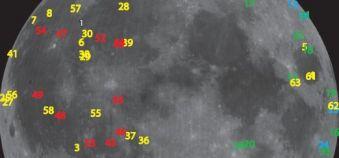 Exploding Lunar Eclipse