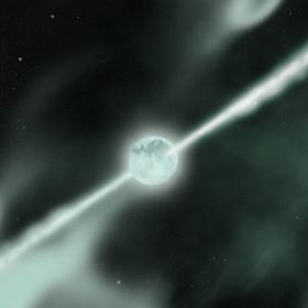 Gamma-Ray Burst Challenges Theory