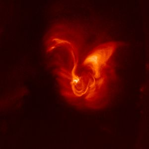 Hinode's X-Ray Telescope Reveals the Sun's Secrets