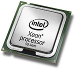Intel Intros 50-Watt, High-Performing Quad-Core Server Processors