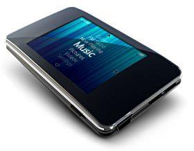 iriver Intros Next-Gen Clix Audio Player