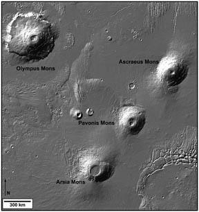 Is Mars dead, or is it only sleeping?