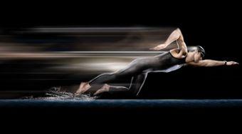 ISU professor helps design new Speedo swimsuit that's breaking world records