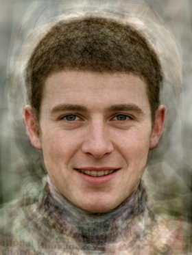 Psychologists develop 'face' of Grand National Winner