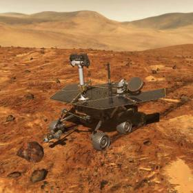 Mars Rovers Survive Severe Dust Storms, Ready for Next Objectives