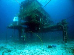 NASA Undersea Mission Begins