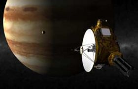 New Horizons Spacecraft Gets Boost From Jupiter for Pluto Encounter