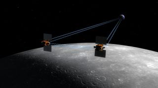 New NASA Mission to Reveal Moon's Internal Structure and Evolution
