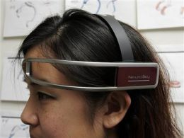 New Toys Read Brain Waves (AP)