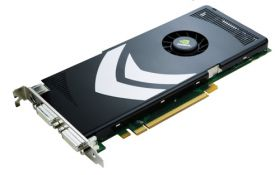 NVIDIA Answers Gamers' Demands With GeForce 8800 GT