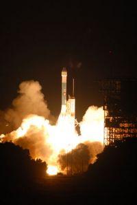 Phoenix Launches for Martian Arctic
