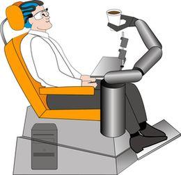 Brain2Robot